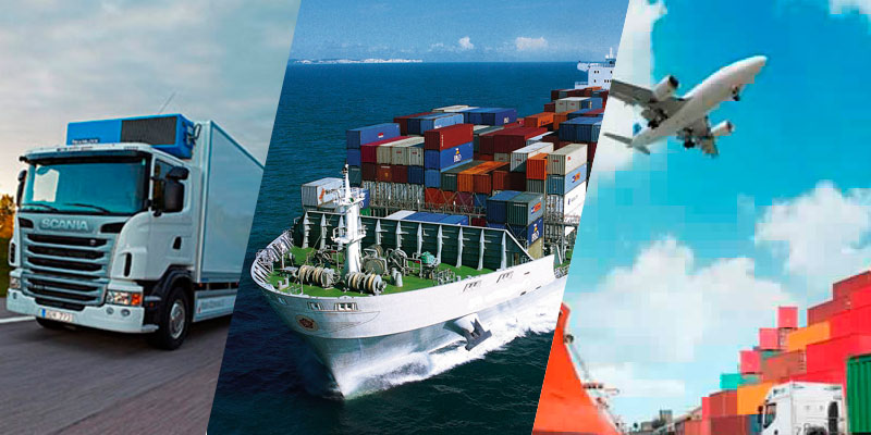 shipping Agency in Bangalore