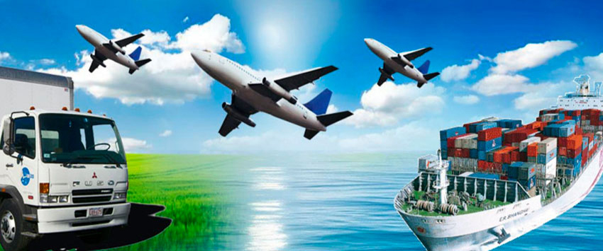 International Freight Forwarders In Bangalore