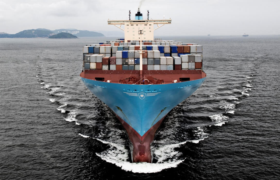 International Shipping Agency in india